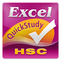 Excel HSC Legal Studies QS logo