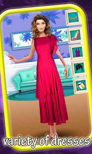 玩免費休閒APP|下載スパのドレスのデザイン サロン app不用錢|硬是要APP
