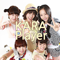 Kara Photo Youtube (KPOP) logo