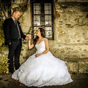 SofiaCamplioni.Com-8808 by Sofia Camplioni - Wedding Bride & Groom