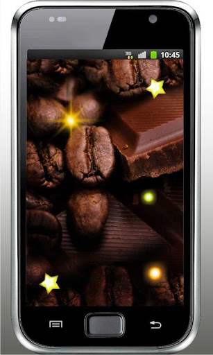 Chocolate n Coffee LWP