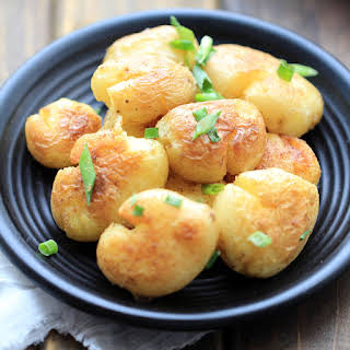 Salt And Pepper Potatoes Recipes.