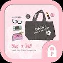 She's bag protector theme icon
