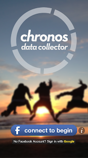 Chronos Data Collector - screenshot thumbnail