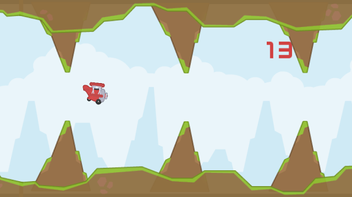 Flappy Plane Simulator 2014