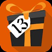 Halloween 13: Free Spooky Apps