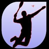 Badminton Doubles Training