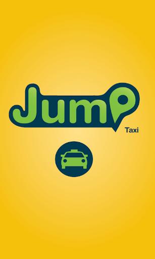 Jump Taxi - Taxi App