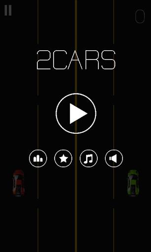 2 Cars Racing Control
