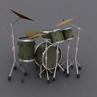 iCanDrum - Free Drum Kit New 1.0