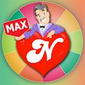 Novelera MAX logo