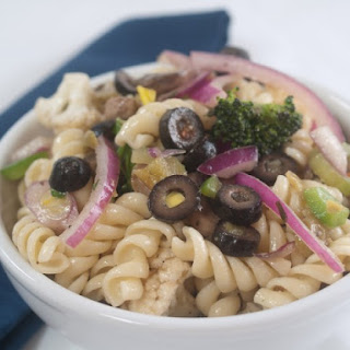 Threadgill's French Quarter Pasta Salad