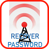 Recover Wifi Password Guide