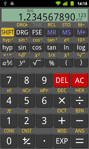 RealCalc Plus v1.7.4