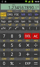 ������ RealCalc Plus 1.7.4 apk download