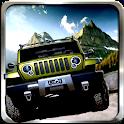 Montanha Car Racing 3D icon