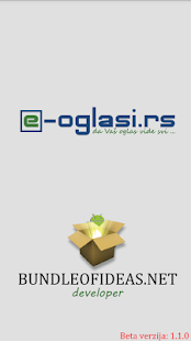 e-oglasi- screenshot thumbnail