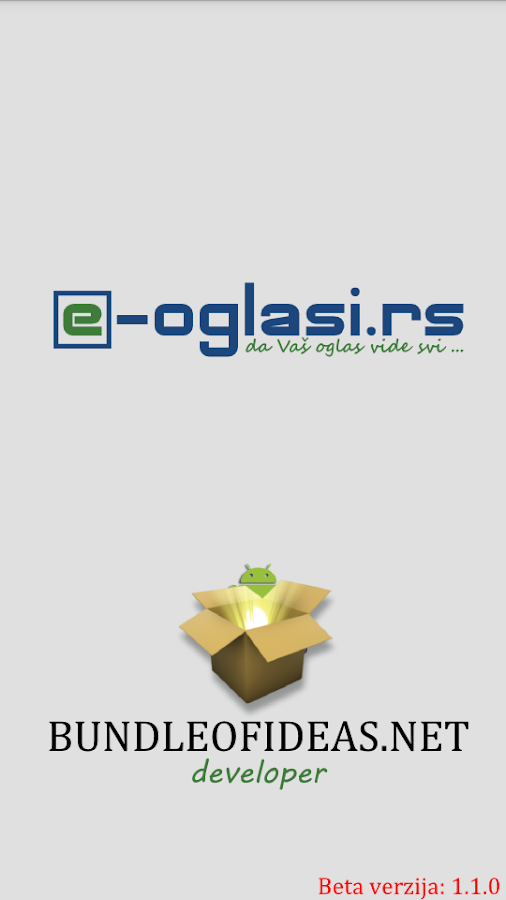 e-oglasi- screenshot