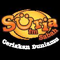 Suria FM Sabah icon