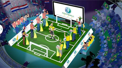 Football Fan 2014
