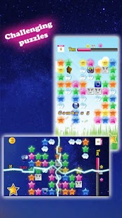 Starry Melody Free- screenshot thumbnail