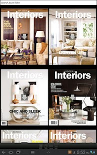 Riviera Interiors - screenshot thumbnail