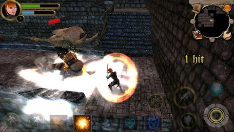 Everland: Unleash The Magic Screenshot 1