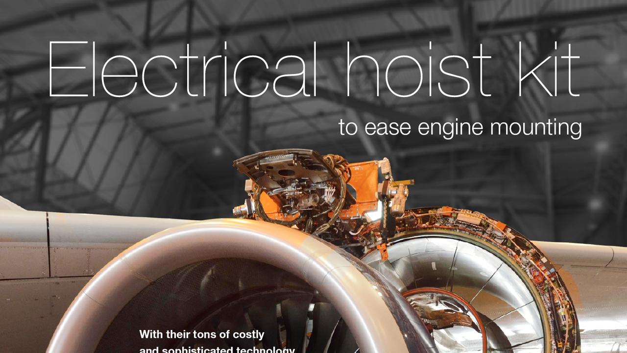 FAST magazine by Airbus - screenshot
