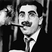 Groucho Marx Soundboard