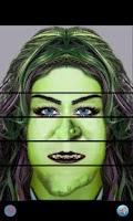 Screenshot of Monster Mashup