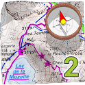 MyTrails 2 Preview icon
