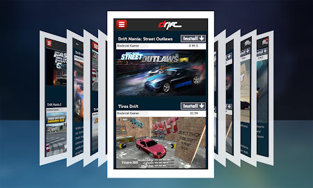 Drift Racing Games 1.8.4 screenshot 681391
