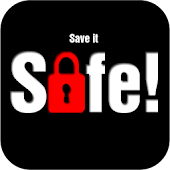 SaveItSafe! Password manager