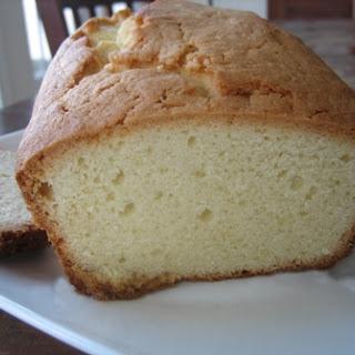 Perfection Pound Cake