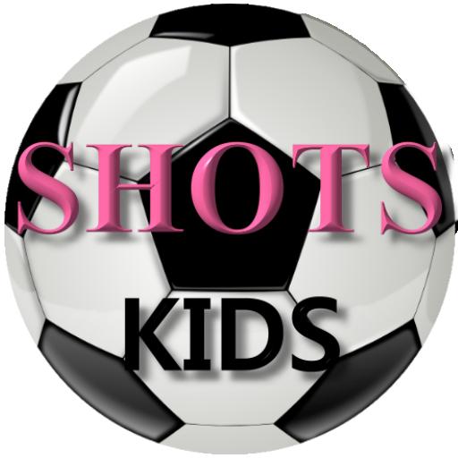 足球兒童 體育競技 App LOGO-APP開箱王