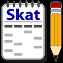 Skat Card Game Pad logo