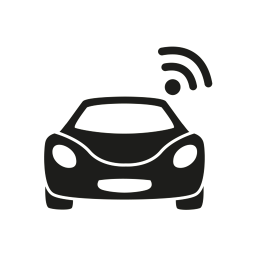 Drivermatics Blackbox Dash Cam logo