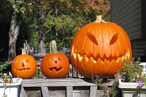Screenshot of Pumpkin Carving Ideas