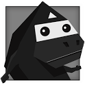 Gorilla Dash icon