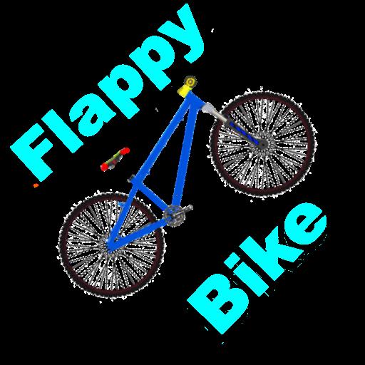 Flappy Bike