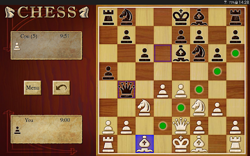Chess Screenshot 9