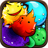 Pet Monster Gem:Puzzle Shooter