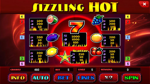 sizzling hot free download windows 7
