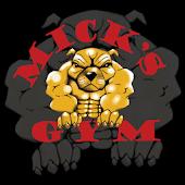 Mick's Gym 247