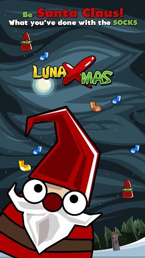 Luna X-Mas