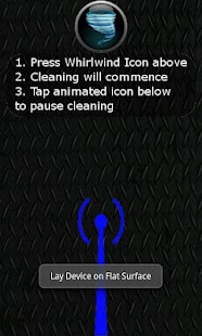 Speaker Clean - screenshot thumbnail