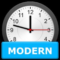 Clock Widget Pack Modern 1.0