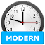 Clock Widget Pack Modern 1.0 APK for Android