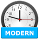 Clock Widget Pack Modern