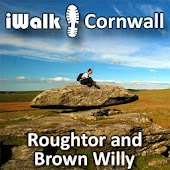 iWalk Roughtor and Brown Willy APK for Blackberry